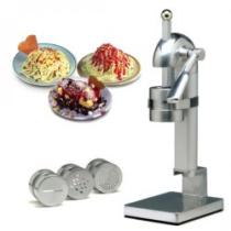 Carina Spaghetti Ice Machine